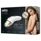 Braun Silk Expert Pro5 Pl5014 Lazer Epilasyon 400....
