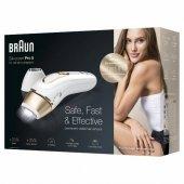Braun Silk Expert Pro5 Pl5124 Lazer Epilasyon 400.000 Atım