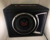 Kikker M Acoustic 25 Cm 800 Watt Subwoofer