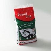 Pozitif 15 Kg Kuzu Etli Ve Pirinçli Kuru Köpek...