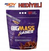 Bigjoy Big Mass Gainer Karbonhidrat Tozu 5440...