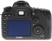 Canon EOS 7D Mark II 18-135mm IS STM Fotoğraf Makinesi-2