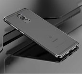 Huawei Mate 10 Lite Kapak Kılıf Dört Köşeli...