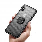 Iphone Xr 6.1 Kılıf Baseus Dot Bracket Case...