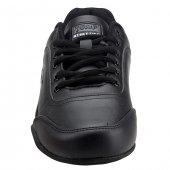 Jump 22288 Günlük Yürüyüş Koşu Erkek Çocuk Spor Ayakkabı SİYAH-6