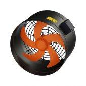 Fanexfan Dıştan Rotorlu Kanal Tipi Aksiyal Fanlar 200