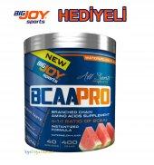 Bigjoy Bcaa Pro 4 1 1 400 Gr Karpuz Aromalı...