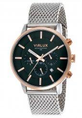 Vialux VX534S-15SR Erkek Kol Saati