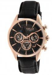 Vialux VX955R-05BR Erkek Kol Saati