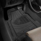 Ford Courier 2014 Sonrası Uyumlu Siyah Paspas Seti-3