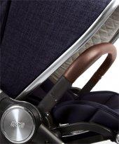 Mamas Papas Ocarro Travel Sistem Bebek Arabası Dark Navy-4