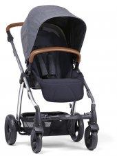 Mamas Papas Sola 2 Navy Marl Travel Sistem Bebek Arabası-2