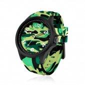 Upwatch Raınbow Camouflage Green