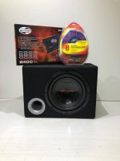 JVC Oto Müzik Seti Ses Sistemi