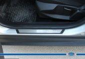 Seat Arona Kapı Eşiği Exclusive Flexill 2017- SUV-2