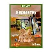 Tyt Ayt Geometri 24 Adımda Özel Konu Anlatımlı Soru Bankası Sınav