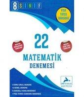 Paraf 8.sınıf Matematik Branş Deneme (Yeni)