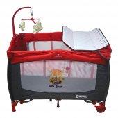 Star Baby Sb107 Prent Oyun Parkı 70*110 Cm