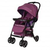 Prego 2095 Picallo Çift Yönlü Bebek Arabası-5