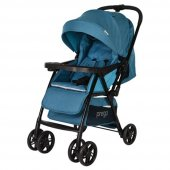 Prego 2095 Picallo Çift Yönlü Bebek Arabası-6