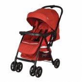 Prego 2095 Picallo Çift Yönlü Bebek Arabası-2