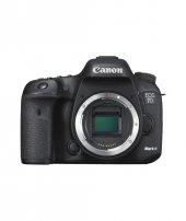 Canon D.camera Eos 7d Mark Iı Body + W E1
