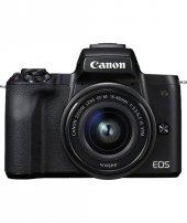 Canon D.camera Eos M50 Bk M15 45 S