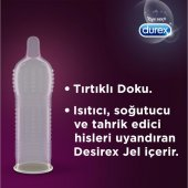 Durex intense uyarıcı prezervatif kondom 10lu 02/2023-4