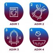 Durex intense uyarıcı prezervatif kondom 10lu 02/2023-5