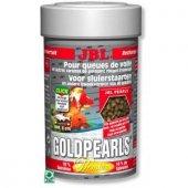 JBL GOLD PEARLS 58 g.100 ML JAPON YEMİ ORJİNAL KUTUSUNDA