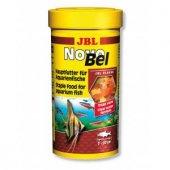 JBL NOVO BEL 250 gr. Pul Melek Balık Yemi