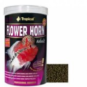 TROPİCAL FLOWER HORN ADULT PELLET 100 gr. KOVADAN BÖLME