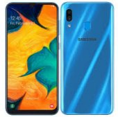 Samsung Galaxy A30 64 Gb (Samsung Türkiye Garantil...