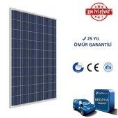 280w Watt Polikristal Güneş Paneli Solar Panel
