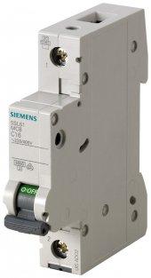 Siemens Sigorta 20 Amper