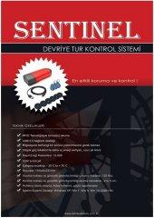 Sentinel Bekçi Tur Kontrol Sistemleri
