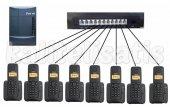 Fortel Z308 3harici 8dahili Gigaseta120 Kablosuz Telefon Santrali