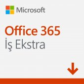 Office 365 İş Ekstra Elektronik Lisans