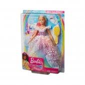 Barbie Dreamtopia Güzel Balo Prensesi Gfr45...