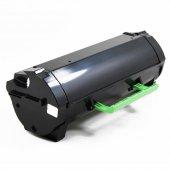 Muadil Lexmark Ms317 Ms417 Ms517 Ms617 Toner 2,5k