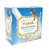 Paksa Eşek Sütü Sabunu 125 G