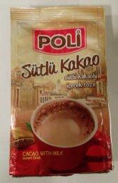 Poli Sütlü Kakao İçecek Tozu 250 Gr