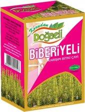 Doğaeli Biberiyeli Karışım Bitki Çayı 42 Süzen Poşet X 2 Gr