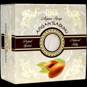 Thalia Organik Argan Yağlı Doğal Sabun 150 G