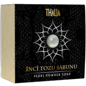 Thalia Doğal İnci Tozu Özlü Sabun 150 gr