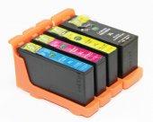 Lexmark 100 105 108xl Black Ink Kartus 19ml