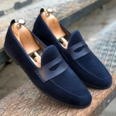 Fabrikadan Halka Rok Ferri 11041 Erkek Ayakkabı