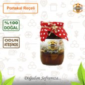 Portakal Reçeli 410 Gr