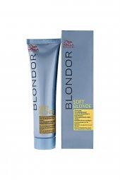 Wella Blondor Soft Blonde Krem Açıcı 200 Gr