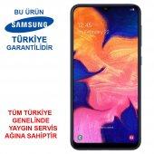 Samsung Galaxy A10 32gb Mavi (Samsung Türkiye...